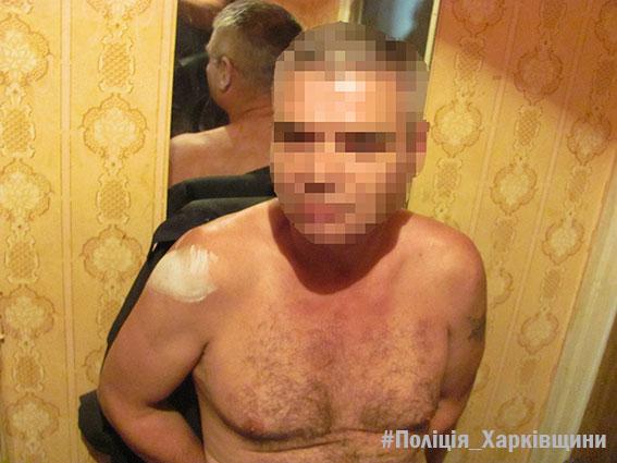 Харьковчанина подозревают впокушении наубийство бездомного— Избил иподжог