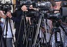 тележурналист