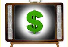 телевизор доллар