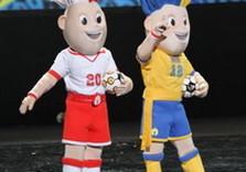 талисман евро-2012