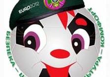 логотип евро-2012 пограничная служба