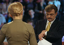 тимошенко киселев