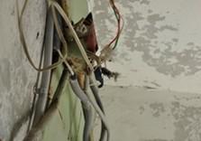 кабели провайдеров