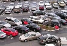 перехватывающий паркинг
