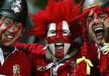 В Харькове подписали Меморандум по вопросам размещения болельщиков Евро-2012