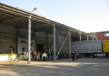 гуманитарная помощь германия харьков