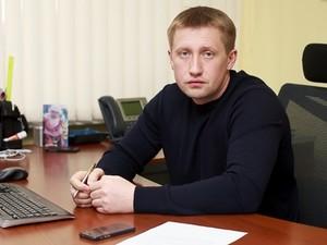 Александр Нотченко