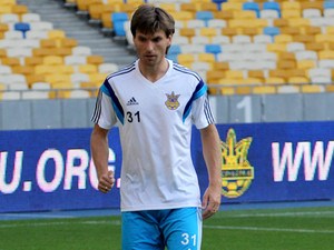 Кирилл Ковальчук