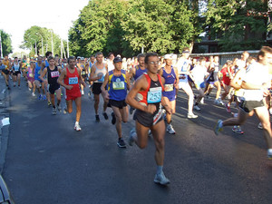 марафон харьков