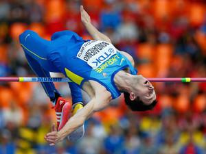Бондаренко занял второе место в Цюрихе