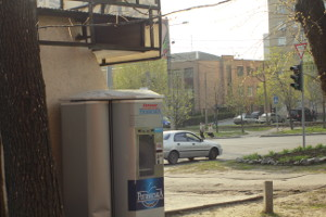 Харьковские улицы