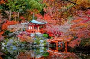 Японская осень