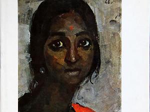 Семен Чуйков. Образы Индии