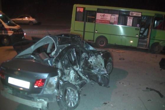 Смертельная авария в Харькове: суд принял решение