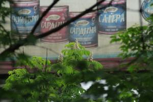 Рекламные щиты в Харькове