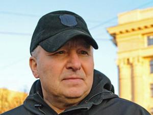 Сам Николай Черемухин недавно вляпался в скандал