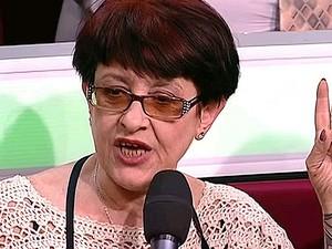 У Бойко была надежда, что вышлют ее не на подконтрольную Украине территорию