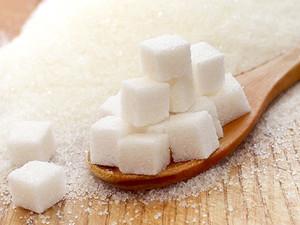 Цена на сахар в рознице колеблется от 13 до 14 гривен