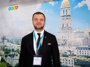 Мы хотим, чтобы путешествие европейца начиналась с Киева (Тараненко)