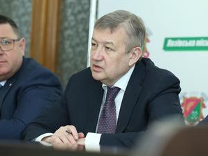 На Харьковщине темпы роста раковых заболеваний растут (Чернов)