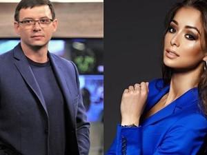 Евгений и Екатерина Мураевы