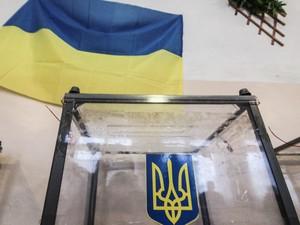 Временно место голосования сменило 27 000 жителей