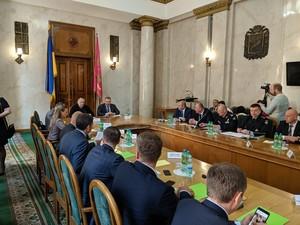 О необходимости повторно расследовать гибель Бычко в комиссии уже заявляли