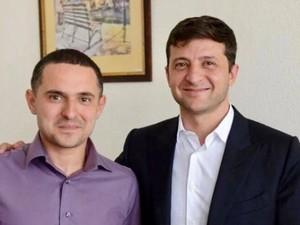 За кандидата Куницкого отдали голоса 48.17% избирателей