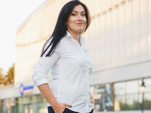 Виктория Кинзбурская