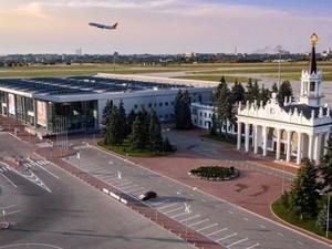 Парковка рядом с терминалом на неделю теперь – 500 грн