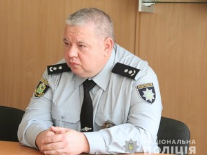 Братеньков перевелся в Днепр, где не прошел переаттестацию