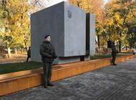 Харьковчан идея памятника впечатлила