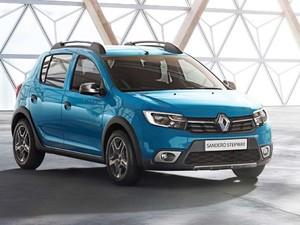 Речь идет о приобретении легкового автомобиля Renault Sandero Life
