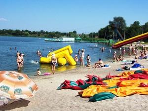 В Харькове готовятся к купальному сезону